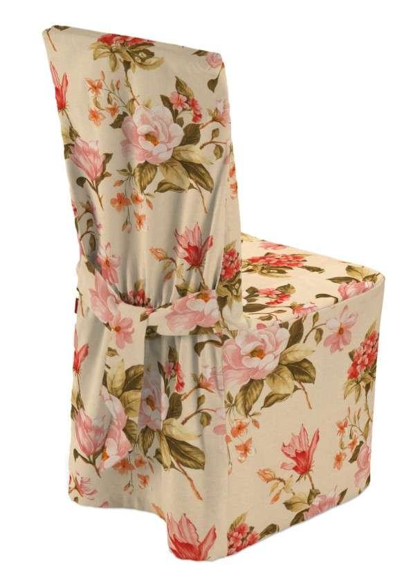 Návlek na židli v kolekci Londres, látka: 123-05