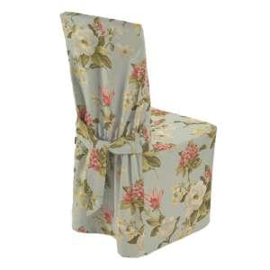 Sukienka na krzesło 45x94 cm w kolekcji Londres, tkanina: 123-65
