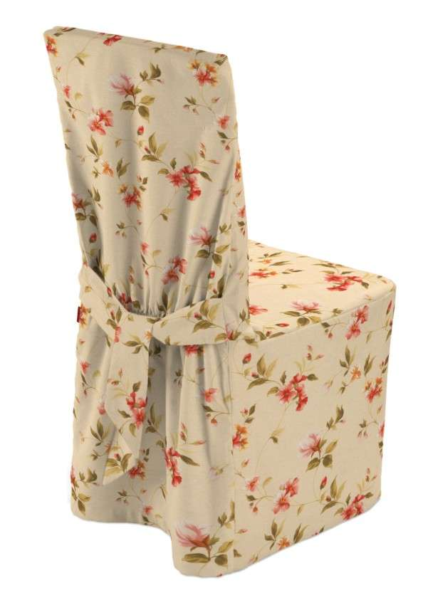 Návlek na stoličku V kolekcii Londres, tkanina: 124-05
