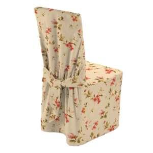 Stuhlhusse 45 x 94 cm von der Kollektion Londres, Stoff: 124-05