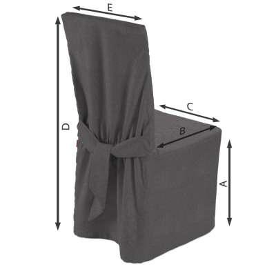 Universal Stoltrekk fra kolleksjonen Etna - Ikke for gardiner, Stoffets bredde: 705-35