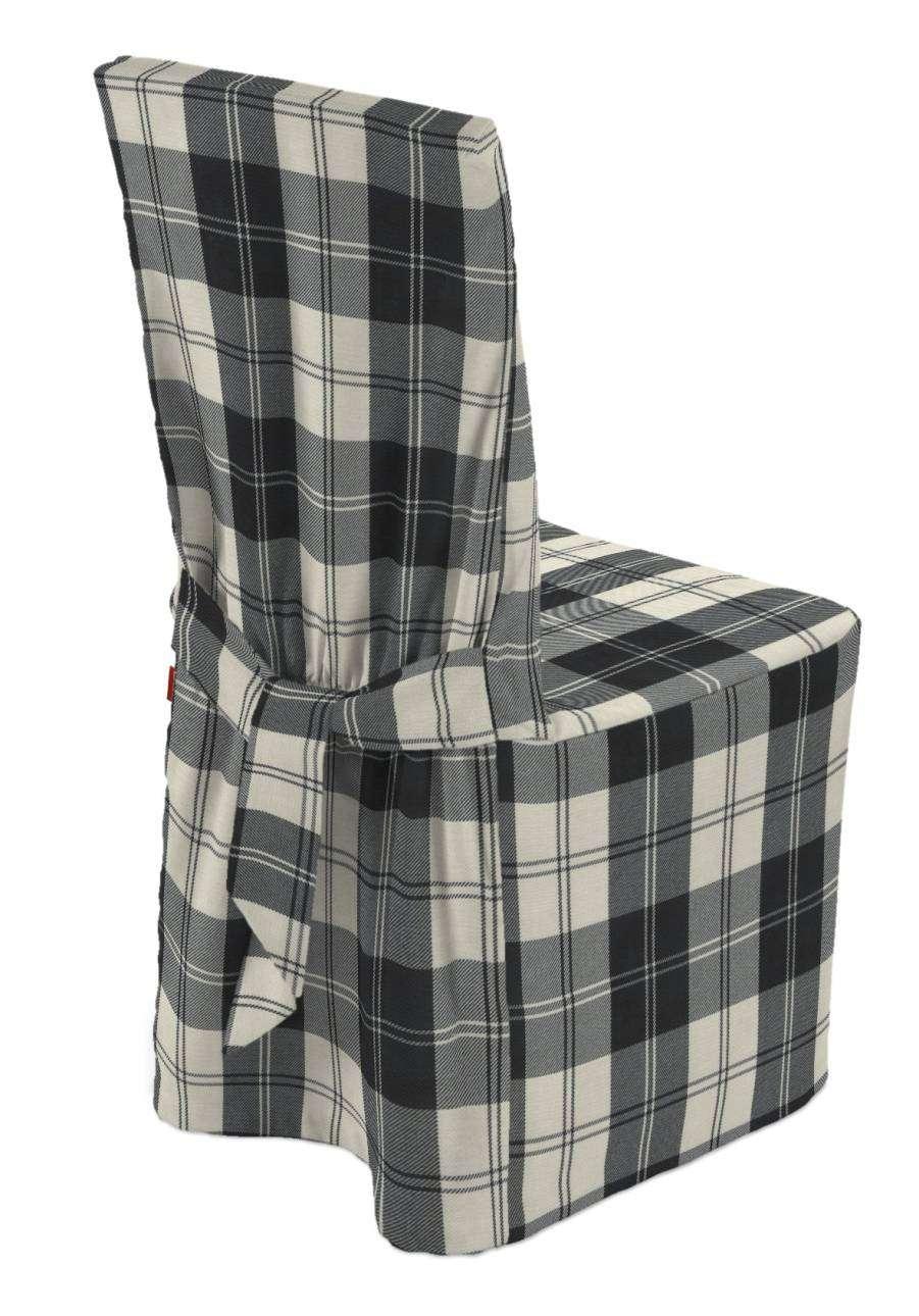 Įvairių kėdžių užvalkalai  kolekcijoje Edinburgh , audinys: 115-74