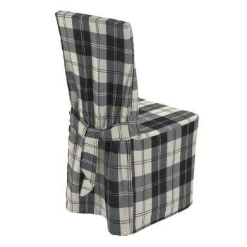 Įvairių kėdžių užvalkalai  45 x 94 cm kolekcijoje Edinburgh , audinys: 115-74