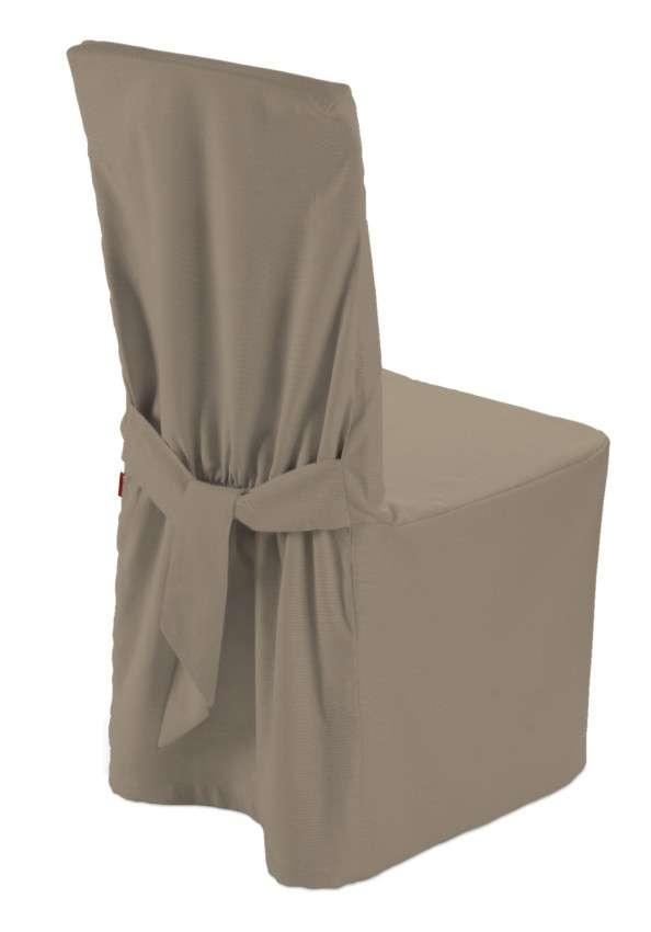 Įvairių kėdžių užvalkalai  45 x 94 cm kolekcijoje Cotton Panama, audinys: 702-28