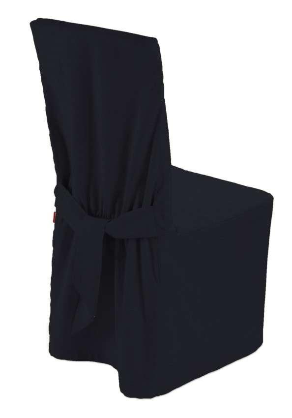 Sukienka na krzesło 45x94 cm w kolekcji Jupiter, tkanina: 127-99