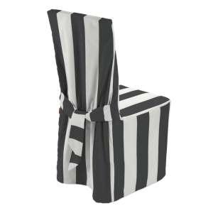 Sukienka na krzesło 45x94 cm w kolekcji Comics, tkanina: 137-53