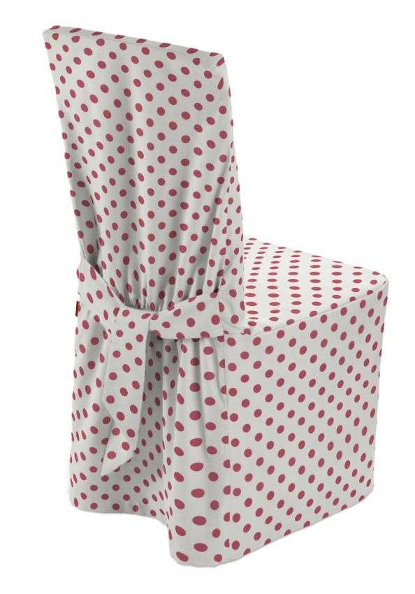Įvairių kėdžių užvalkalai  45 x 94 cm kolekcijoje Ashley , audinys: 137-70
