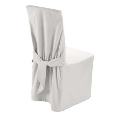 Įvairių kėdžių užvalkalai  702-34 balta Kolekcija Cotton Panama