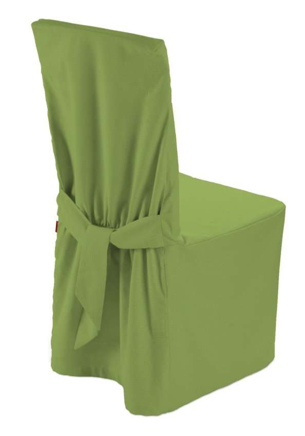 Standard and made to measure chair cover in collection Quadro, fabric: 136-37