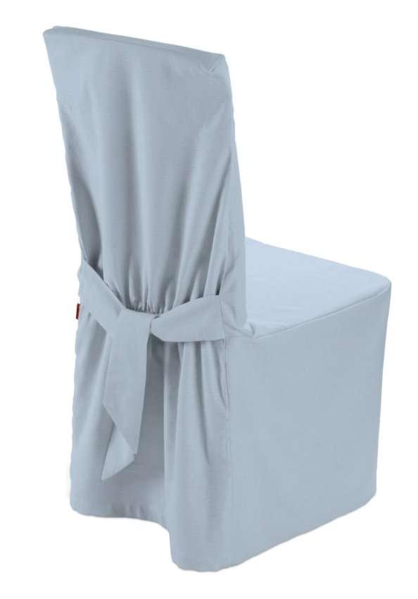 Stuhlhusse 45 x 94 cm von der Kollektion Loneta, Stoff: 133-35