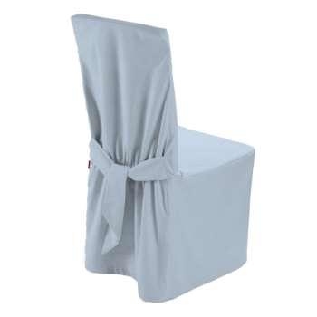 Sukienka na krzesło 45x94 cm w kolekcji Loneta, tkanina: 133-35