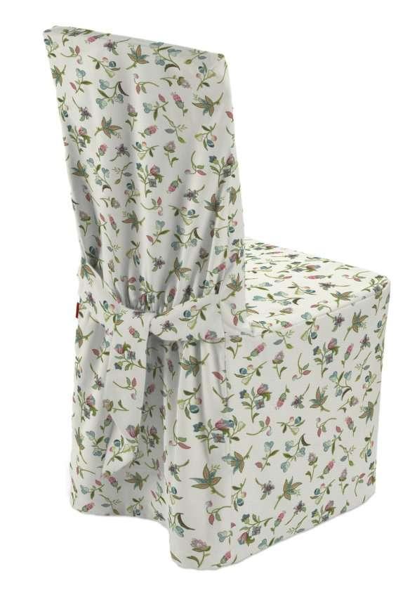 Návlek na židli v kolekci Londres, látka: 122-02