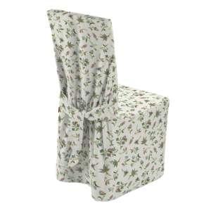 Įvairių kėdžių užvalkalai  45 x 94 cm kolekcijoje Londres, audinys: 122-02
