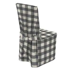 Įvairių kėdžių užvalkalai  45 x 94 cm kolekcijoje Quadro, audinys: 136-13