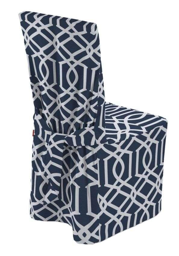 Sukienka na krzesło 45x94 cm w kolekcji Comics, tkanina: 135-10