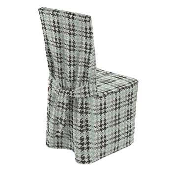 Stuhlhusse 45 x 94 cm von der Kollektion Brooklyn, Stoff: 137-77