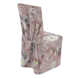 Standard and made to measure chair cover