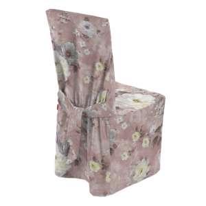 Stuhlhusse 45 x 94 cm von der Kollektion Monet, Stoff: 137-83