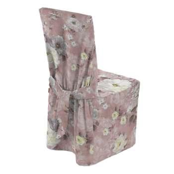 Stuhlhusse von der Kollektion Monet, Stoff: 137-83