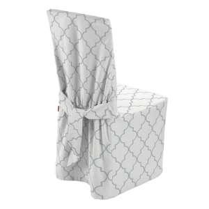 Sukienka na krzesło 45x94 cm w kolekcji Comics, tkanina: 137-85