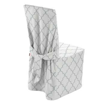 Standard and made to measure chair cover in collection Comics/Geometrical, fabric: 137-85