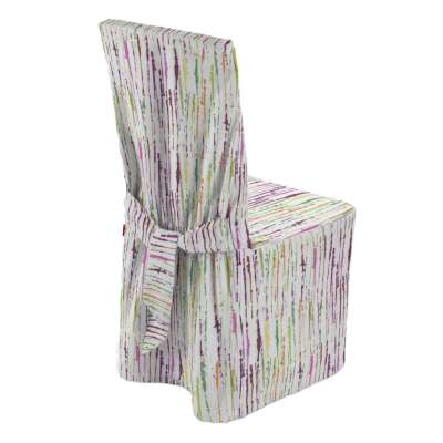 Standard and made to measure chair cover in collection SALE, fabric: 140-72
