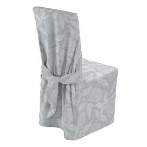 Sukienka na krzesło 45x94 cm w kolekcji Venice, tkanina: 140-51