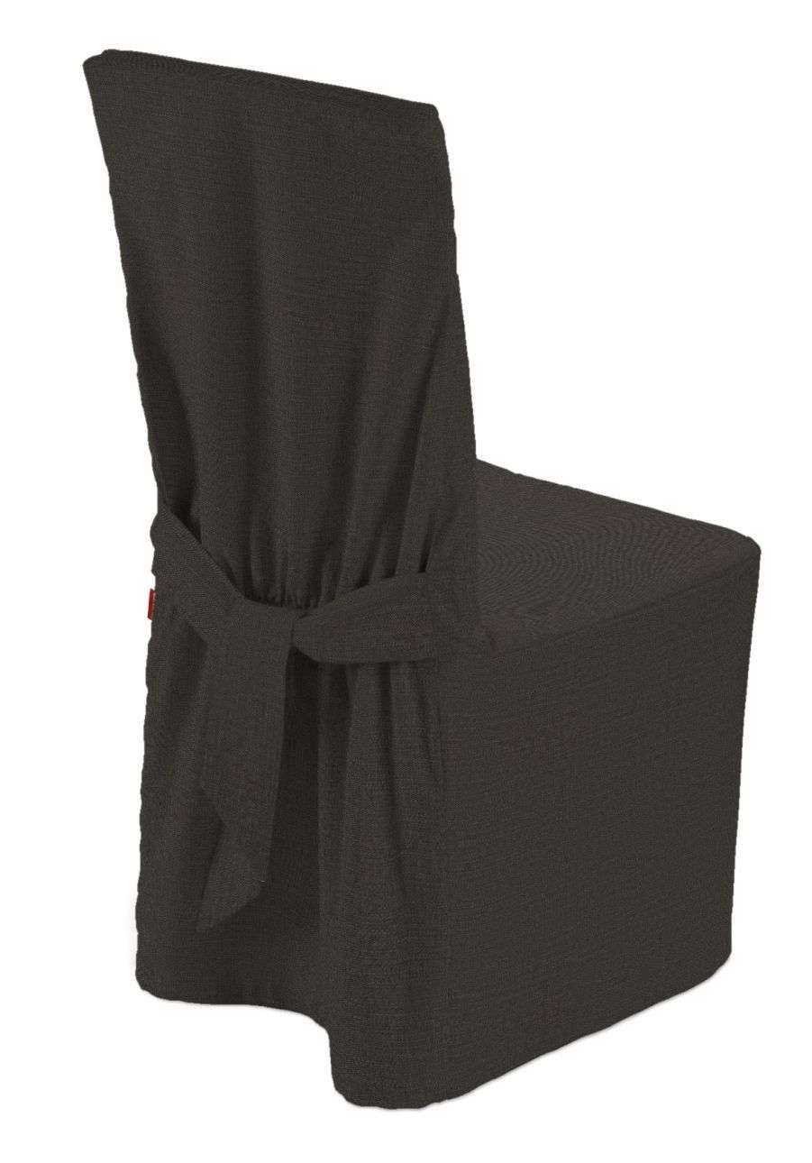 Stuhlhusse 45 x 94 cm von der Kollektion Vintage, Stoff: 702-36