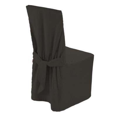 Įvairių kėdžių užvalkalai  702-36 Ruda šenilinė Kolekcija Etna