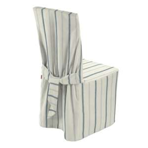 Sukienka na krzesło 45x94 cm w kolekcji Avinon, tkanina: 129-66