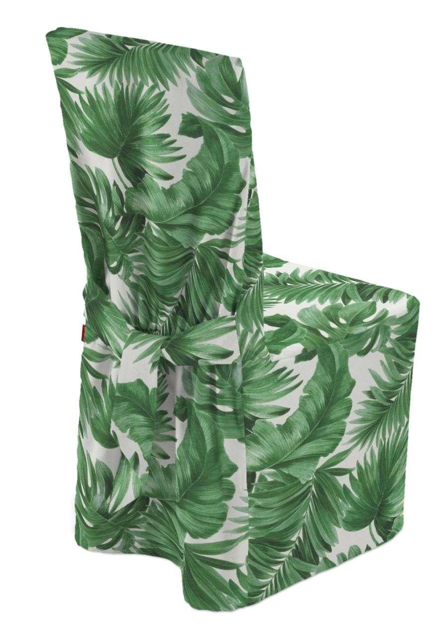 Stuhlhusse von der Kollektion Urban Jungle, Stoff: 141-71