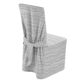 Návlek na židli v kolekci Damasco, látka: 141-72