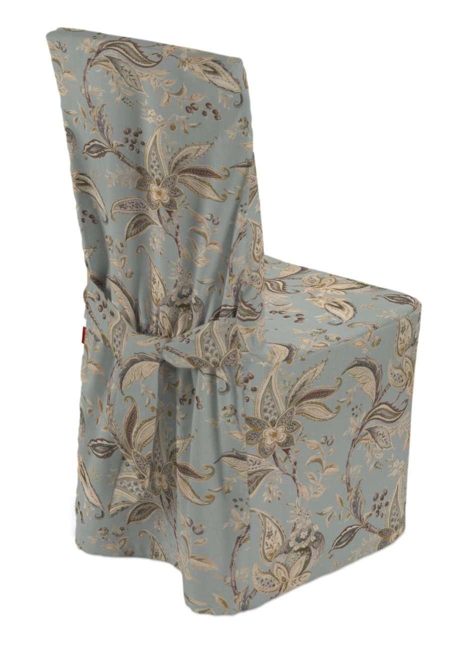 Sukienka na krzesło w kolekcji Gardenia, tkanina: 142-18