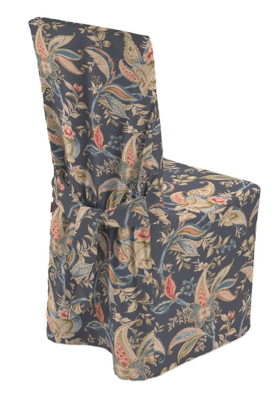 Sukienka na krzesło w kolekcji Gardenia, tkanina: 142-19