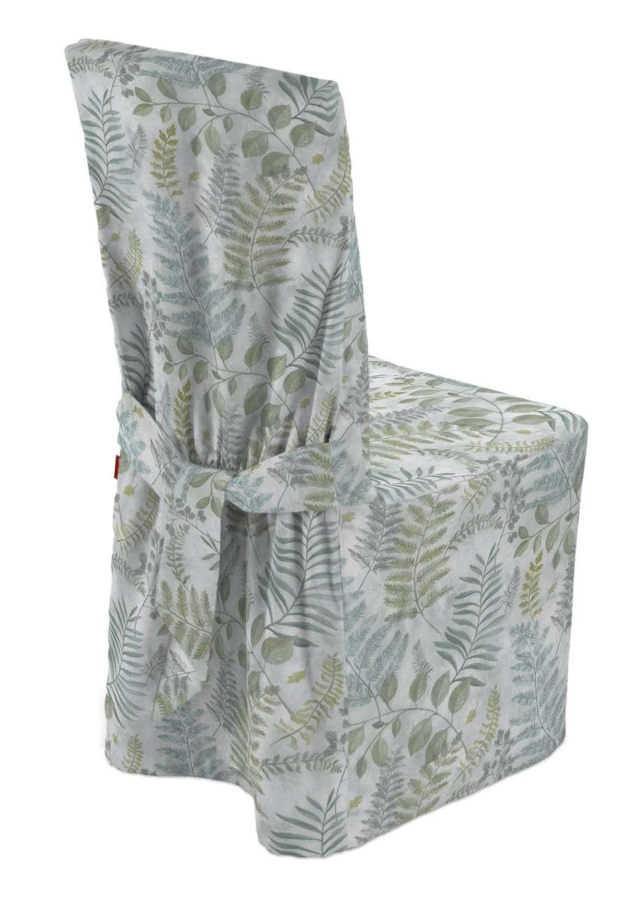 Sukienka na krzesło w kolekcji Tropical Island, tkanina: 142-46