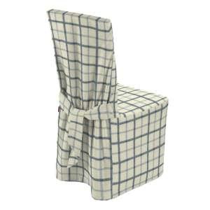Stuhlhusse 45 x 94 cm von der Kollektion Avinon, Stoff: 131-66