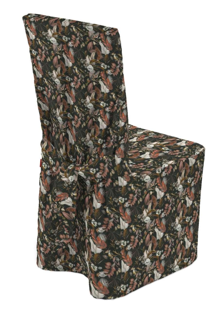 Návlek na stoličku V kolekcii Abigail, tkanina: 143-10