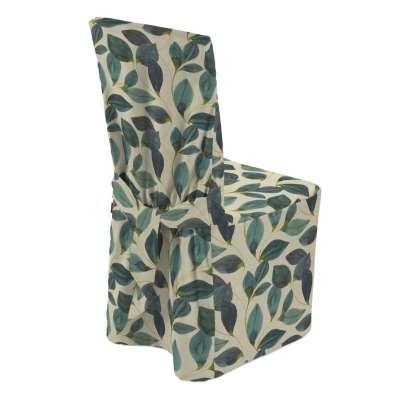 Sukienka na krzesło w kolekcji Abigail, tkanina: 143-15