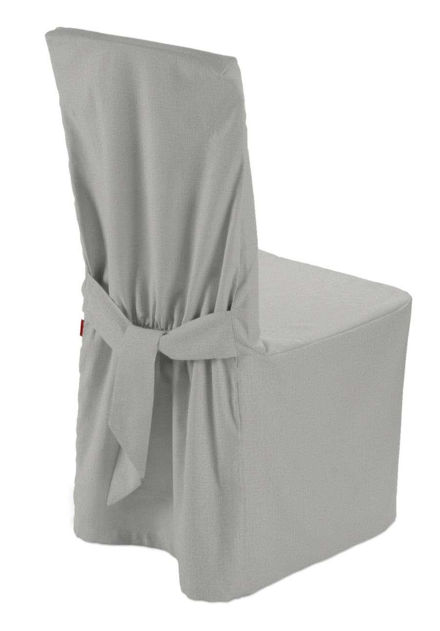 Sukienka na krzesło w kolekcji Living, tkanina: 161-18