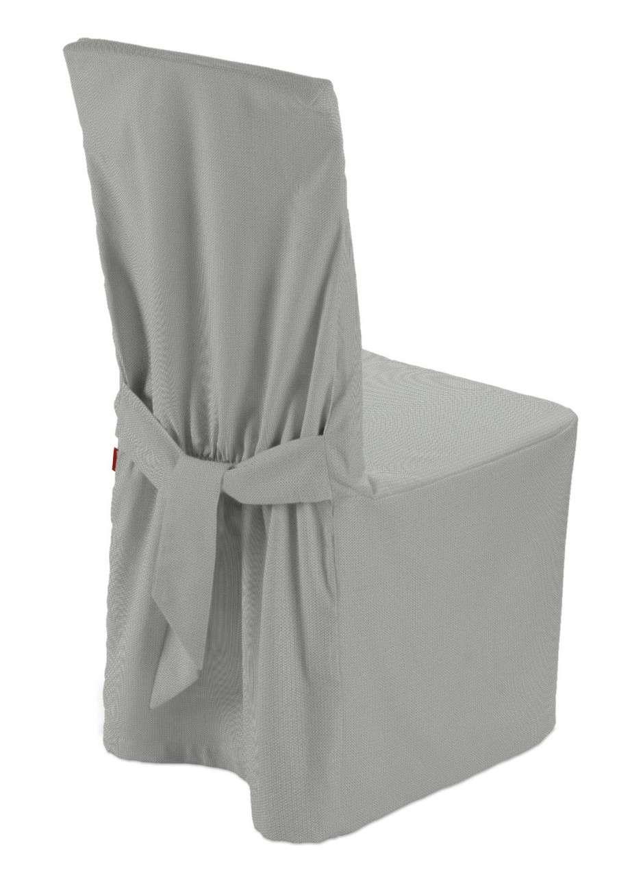 Sukienka na krzesło w kolekcji Bergen, tkanina: 161-72