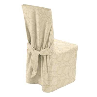 Sukienka na krzesło w kolekcji Living, tkanina: 161-81