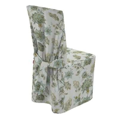 Įvairių kėdžių užvalkalai  143-67  Kolekcija Flowers