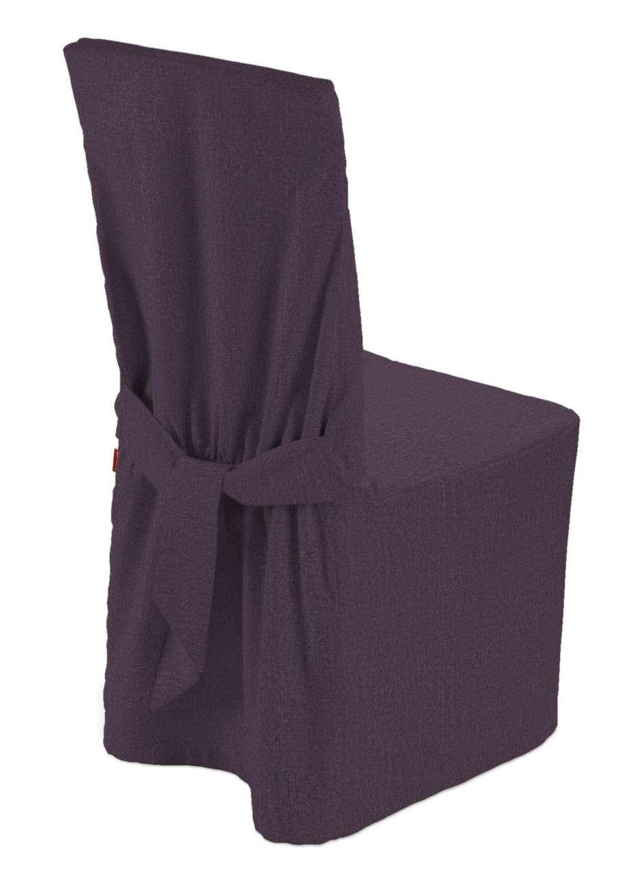 Sukienka na krzesło w kolekcji Living, tkanina: 161-67