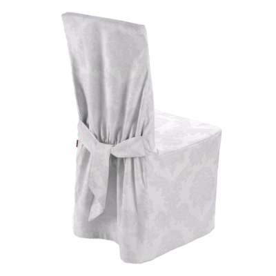 Sukienka na krzesło w kolekcji Christmas, tkanina: 613-00