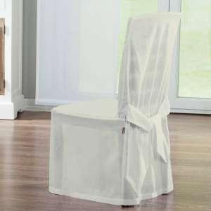 Stuhlhusse 45 x 94 cm von der Kollektion Romantica, Stoff: 128-88