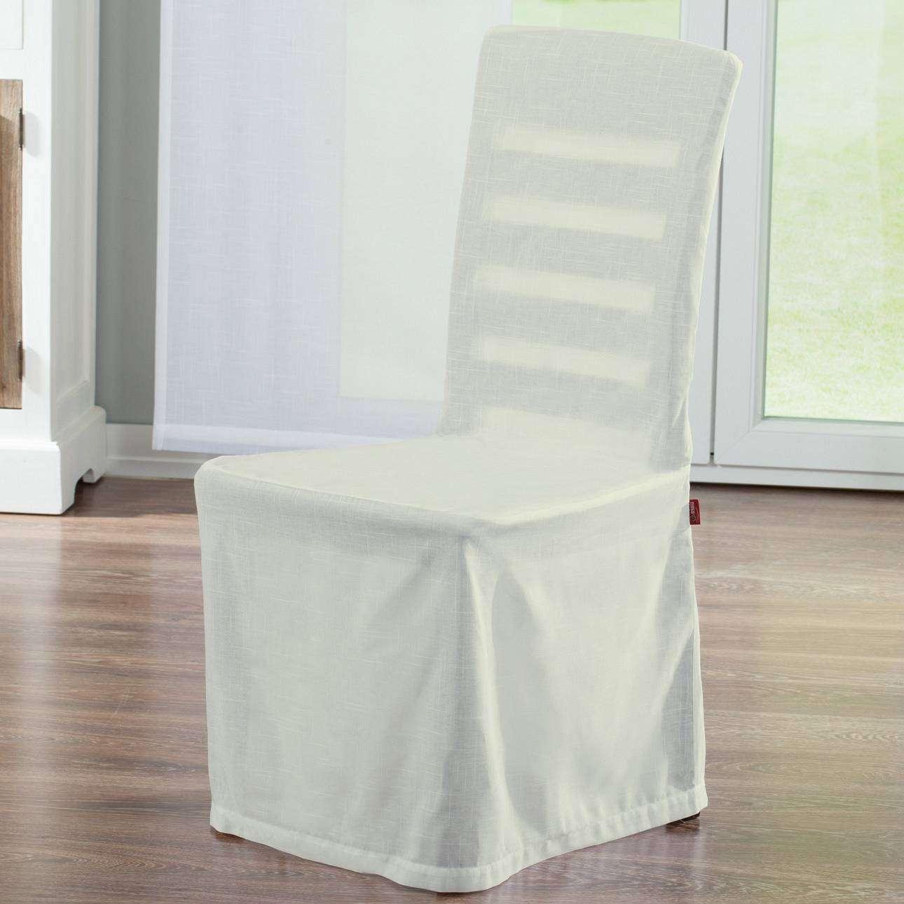 Įvairių kėdžių užvalkalai  45 x 94 cm kolekcijoje Romantica, audinys: 128-88