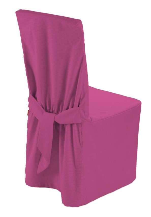 Sukienka na krzesło 45x94 cm w kolekcji Jupiter, tkanina: 127-24