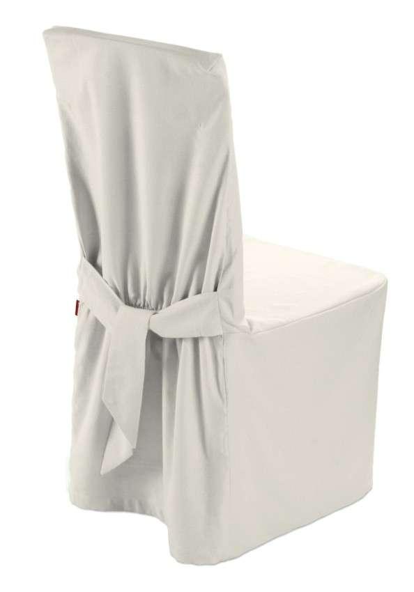 Stuhlhusse 45 x 94 cm von der Kollektion Jupiter, Stoff: 127-00