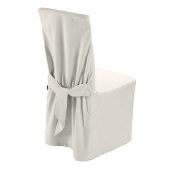 Standard and made to measure chair cover in collection Jupiter, fabric: 127-00