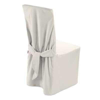 Sukienka na krzesło w kolekcji Jupiter, tkanina: 127-00